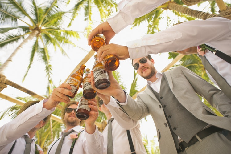 Useful Tips to Have a Memorable Bachelor Party