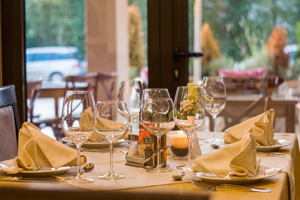 How Do You Open Up A Restaurant?