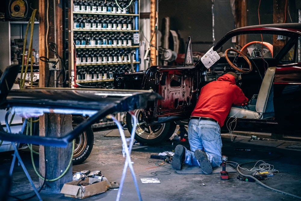How to Find the Best Car Repair Store in Melbourne