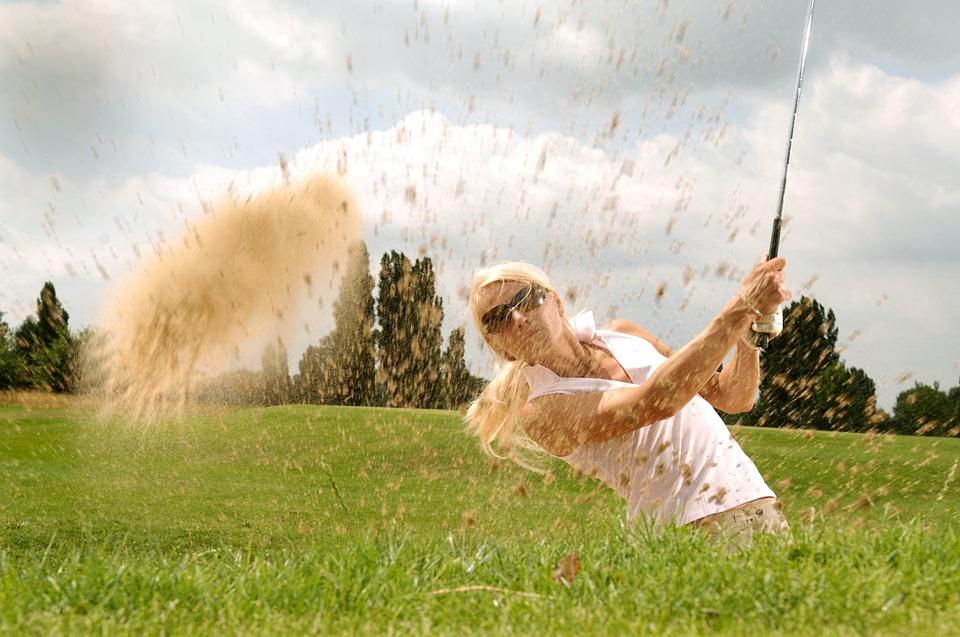 A Closer Look at Golfing