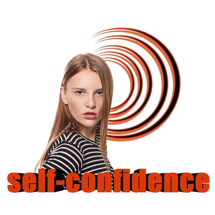 How to become a more Self-Confident Woman in This Day and Age?